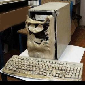 Datorhaveri
