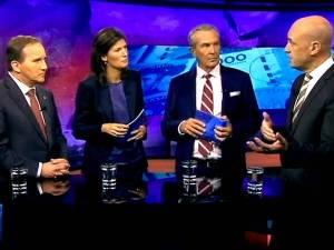 Debatt