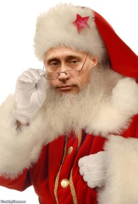 Santa Vladimir
