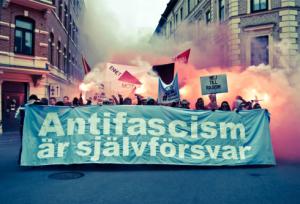 Vänsterextremism