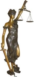 Fru Justitia