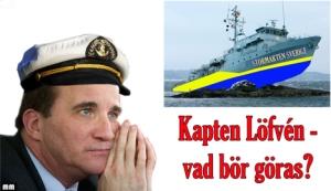 Kapten Löfvén