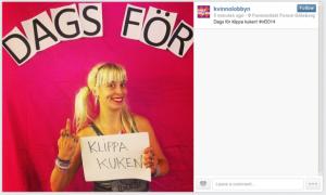 Sveriges Kvinnolobby