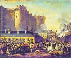Bastiljen