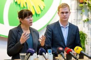 Åsa och Gustav