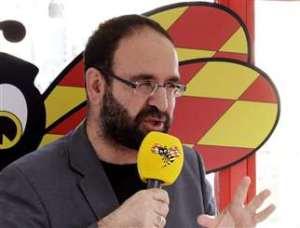 Mehmet Kaplan Almedalen