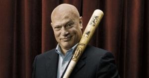 Robert Aschberg Baseball
