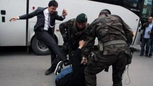 Demokrati Turkiet