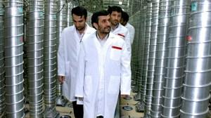 Iransk kärnkraft