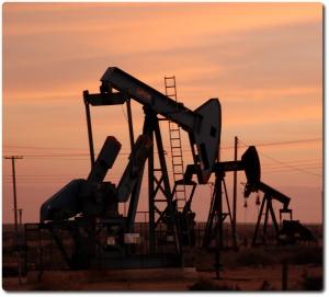 Oljeutvinning
