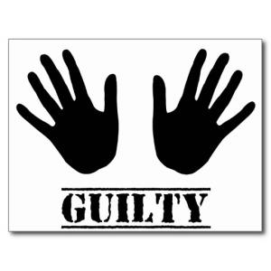 Skyldig