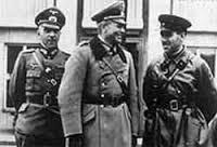 Gestapo och NKVD