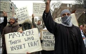Muslim Extremists