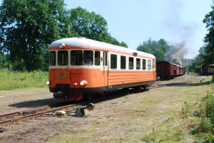 Tåget Avgår