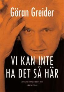 Göran Greidar