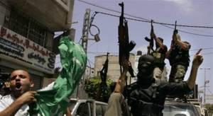 Hamas Lastbil