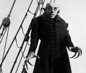 Nosferatu Nails