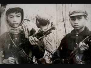 Röda Khmererna
