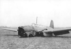 Flygplanshaveri