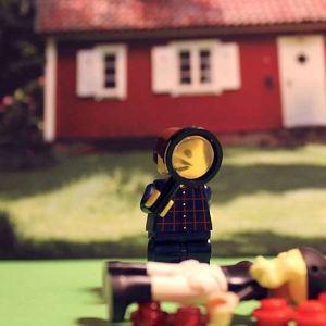 Lego Deckare