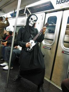 Liemannen Gitarr