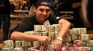 Pengarna På Bordet