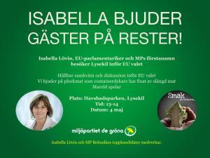 Isabellabesök-Lysekil