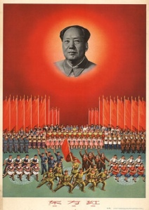 Mao Zedong Kulturrevolution