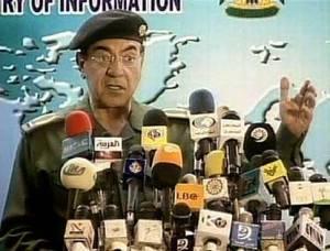 Bagdad Bob