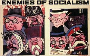 Kommunister