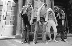 Monty Python Tröjor
