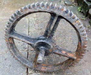 Kugghjul