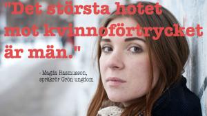 Magda Rasmusson