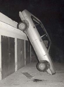 Bilkrasch Garage