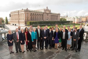 Regeringen Grupp