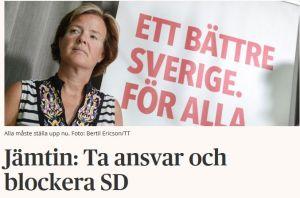 Karin Jämtin