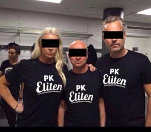 PK Eliten