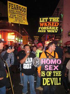 Fundamentalister
