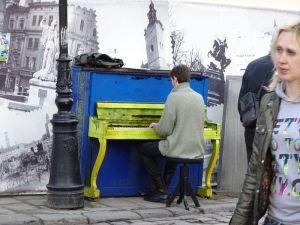Pianospelare