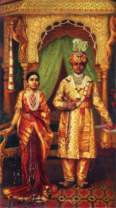Barnäktenskap