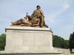 Sovjetiskt Monument