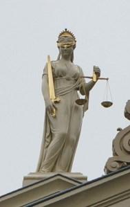 Justitia Tak