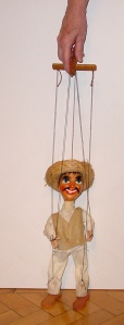 Marionett