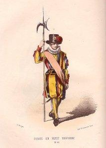 Schweizergardet