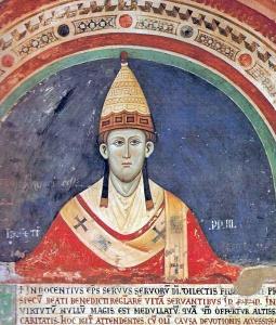 Innocentius
